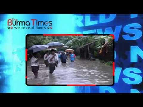 Burma Times TV Daily Rohingya News 29..07.2015