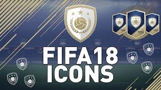 fifa 18 5-3-2 custom tactics