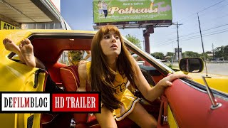 Death Proof (2007) - Official Trailer