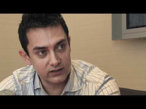 Aamir Khan on his evolution as an actor