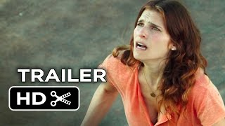 No Escape Official Trailer #2 (2015) - Pierce Brosnan, Owen Wilson Movie HD