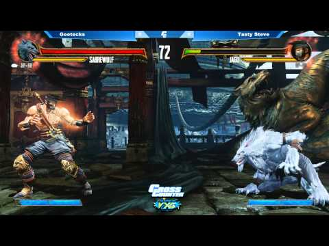 Cross Counter LIVE: Killer Instinct Demo w/ @gootecks, @digitaldevil4gk, @JWonggg, @AlexValleSF4