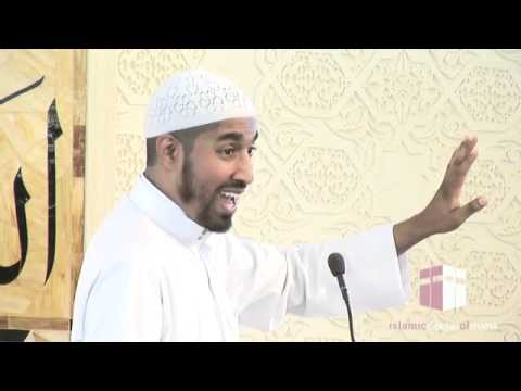 Wisam Sharieff - The Islamic Personality