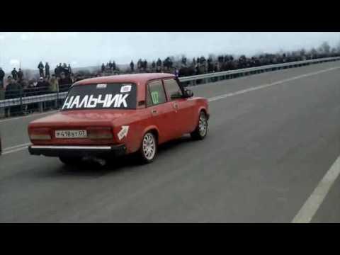 Клип о моей ВАЗ 2105 (нарезка с соревнований и ивентов)