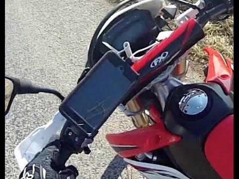Iphone 6 Plus Motorcycle Mount