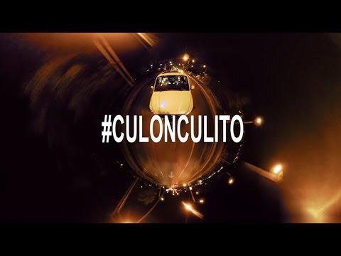 Cartel de Santa - Culón Culito #VIEJOMARIHUANO