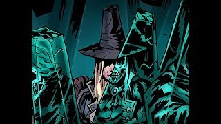 Darkest Dungeon - The Color Of Madness - New Grave Robbers