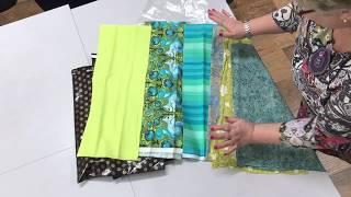 The Sewing Studio Scrap Packs