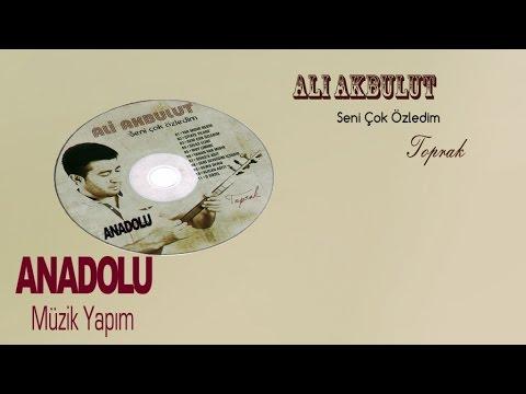 Ali Akbulut – Sivas'a Ağıt