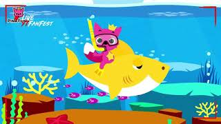 Baby shark video | Sing and Dance! | Animal Songs | Songs for Children |