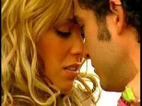Anny y Poncho - Dos enamorados