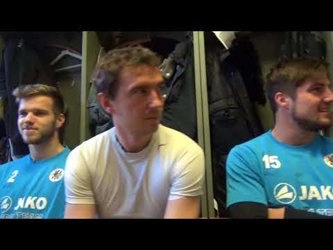 FC HK úvodní slovo Jiřího Sabou, leden 2018