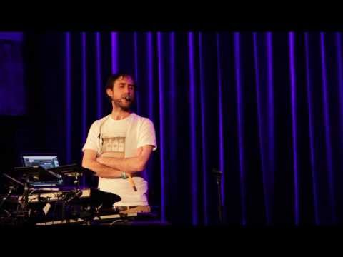 BEARDYMAN: Seattle - EDM is NOT a real thing