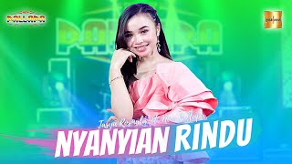 Download lagu Tasya Rosmala ft New Pallapa - Nyanyian Rindu ( Live Music)