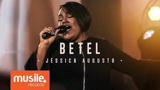Jessica Augusto - Betel (Live Session)