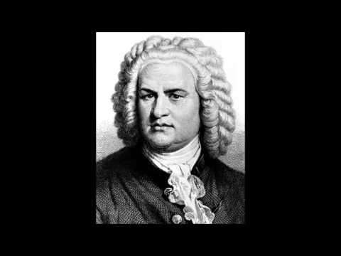 Бах Иоганн Себастьян - Аве Мария (Ave Maria) (из прелюдии)