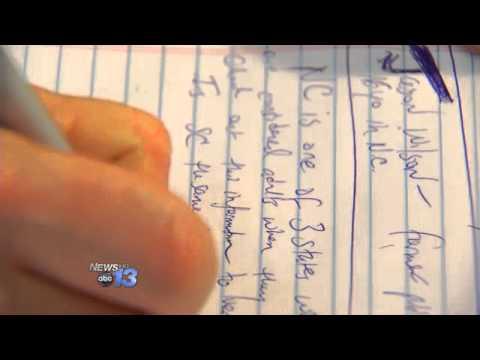 News 13 Investigates: Juvenile Justice? video