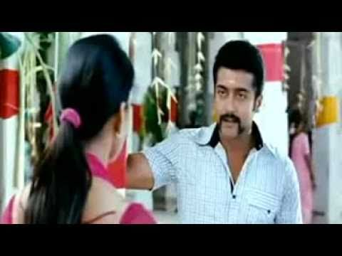 Singam-  Surya Slaps Anushka In Tiger Disguise ★☆~♫ ♥ ♫~ video