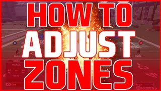 Madden 17: Beginner Tips - How To Switch Purple Zones into Flat Zones with 1 Button! Defensive Tips!