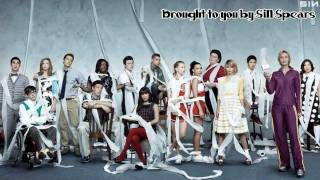 Watch Glee Cast We Are Young video