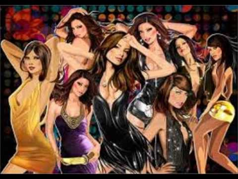 Funky Persian Iranian Dance  Mix ( Shad Mix 2014 ) video
