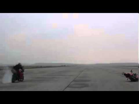 Moto Oppa Gangnam Style video