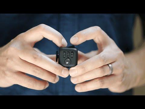 Fidget Cube thumbnail