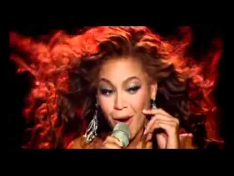 Beyoncé - Dangerously In Love - The Beyonc Experience.avi