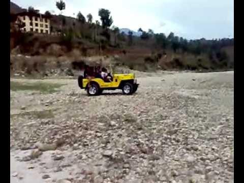 BHUTAN-sonam at action(Phunatshanchu)