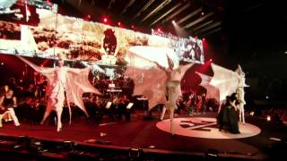 Within Temptation and Metropole Orchestra - Angels (Black Symphony HD 1080p)