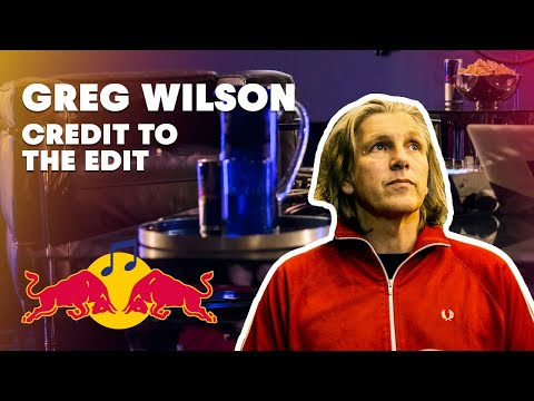 Greg Wilson (2014 RBMA Weekender Belfast Lecture)