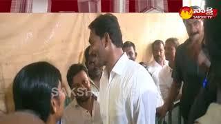 Break to YS Jagan Padayatra Today  -- నేడు పాదయాత్రకు విరామం - netivaarthalu.com
