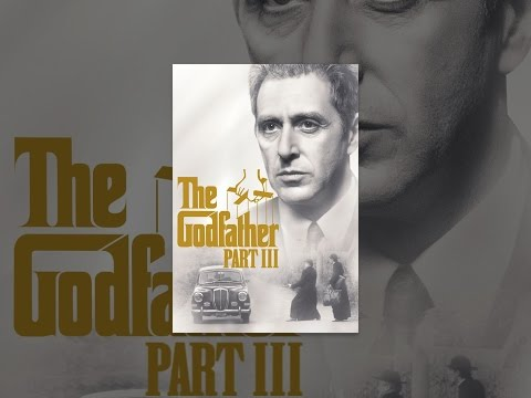 The Godfather Part III is listed (or ranked) 19 on the list The Best Paramount Pictures Movies List