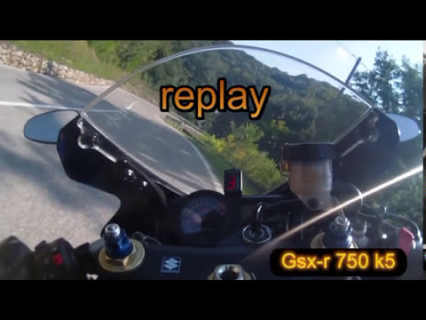 Ghost Rider italian FINAL CRASH