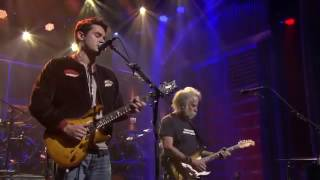 Dead & Company - Brown Eyed Women - Live on Jimmy Fallon (HQ)