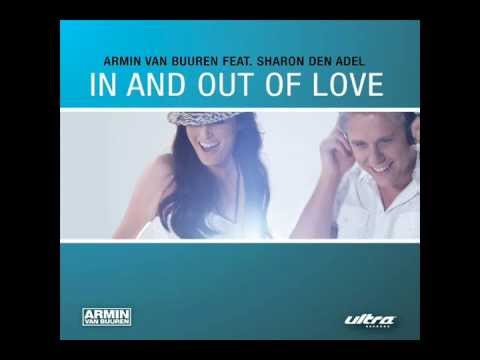 Armin van Buuren - In and Out of Love vs John O Callaghan - Raw Deal (AVB Mashup) ASOT522 Rip