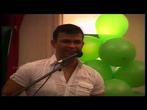 Hon,ranjan ramanayake (UNP MP), in paris 2014.06.07. (COMPLETE HD)