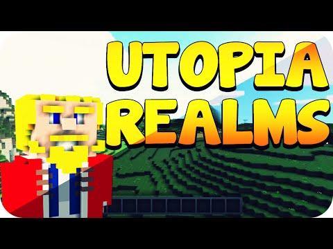 Gratuito - Utopia Realms