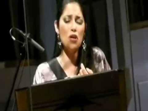 Vivica Genaux - Armatae Face (Vivaldi - Juditha Triumphans)