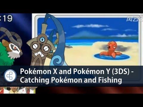 Pokemon X and Y   New ...