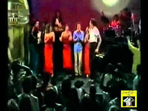 Jerry Lee Lewis Live New York (Rock and Roll Reunion 1978)