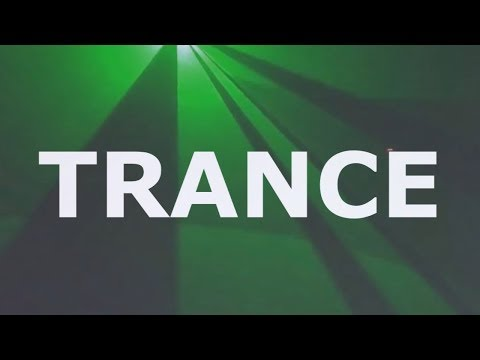 Trance Energy Mix - 2018 - The most powerful tracks the genre has to offer