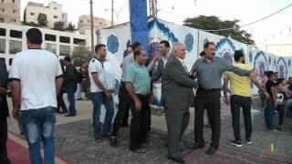 افتتاح مقر مرشح اللامركزية عن منطقة راس العين انور القيسي