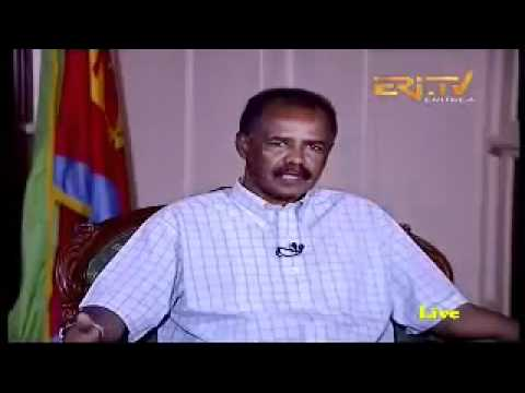 President Isaias Afewerki of Eritrea is Not Dead