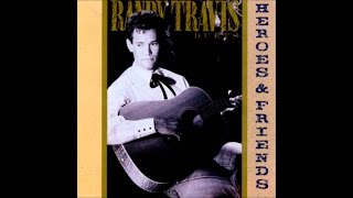 Watch Randy Travis All Night Long With Merle Haggard video