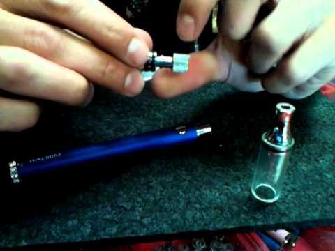 Build a pen WT42 Essential oil Attachment