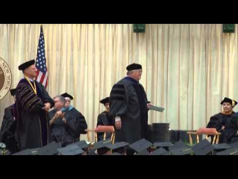 Jamestown Community College Commencement 2014 - Full Ceremony