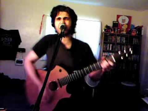 Soundgarden - Pretty Noose Standard