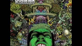 Watch Agoraphobic Nosebleed Question Of Integrity video