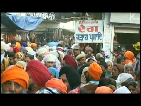 Bole So Nihal [full Song] Sodhi Ji De Darshan- Baba Wadbhag Singh Ji video